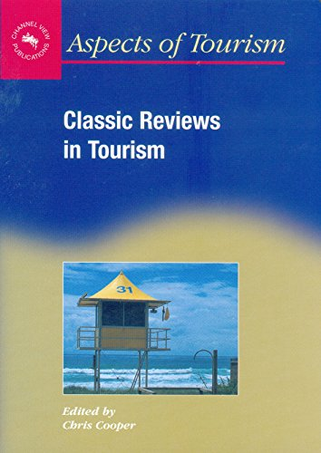 Classic Reviews in Tourism (Hardback)
