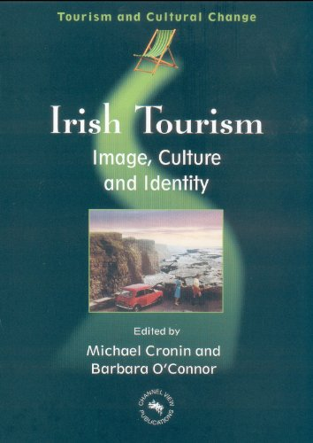 9781873150542: Irish Tourism: Image Culture and Identity (Tourism and Cultural Change)