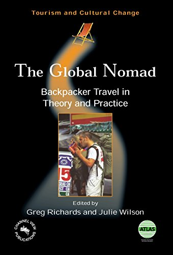 The Global Nomad: Backpacker Travel in Theory and Practice (Hardback)
