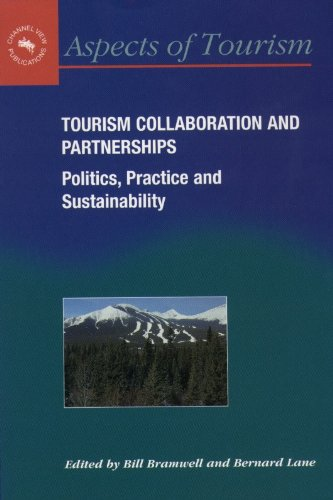 9781873150795: Tourism, Collaboration and Partnerships: Politics, Practice and Sustainability (Aspects of Tourism)