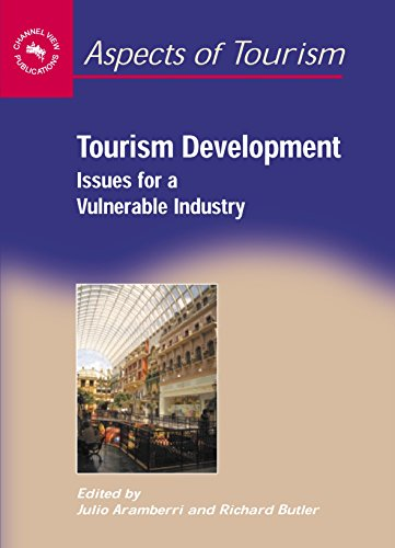 9781873150962: Tourism Development: Issues for a Vulnerable Industry (Aspects of Tourism)
