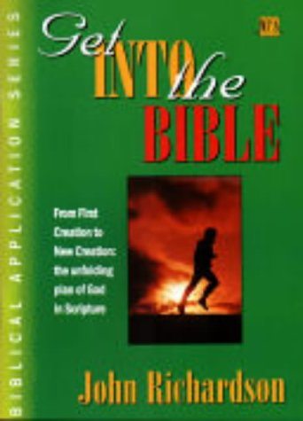 9781873166086: Get into the Bible: How to Study the Bible