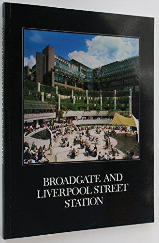 Broadgate and Liverpool Street Station: Penelope; Malt, Dick;