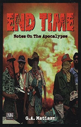 9781873176245: End Time: Notes on the Apocalypse