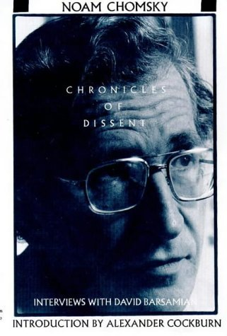 9781873176856: Chronicles of Dissent
