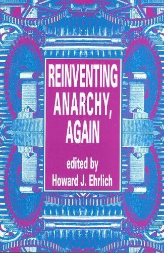 9781873176887: Reinventing Anarchy, Again