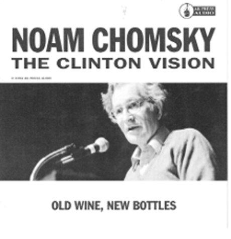 9781873176924: Clinton Vision (CD)