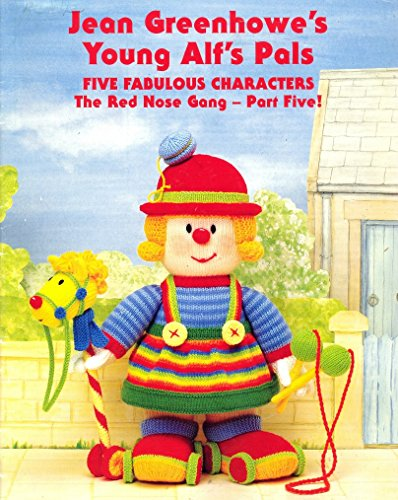 9781873193204: Jean Greenhowe's young Alf's pals: Five fabulous characters