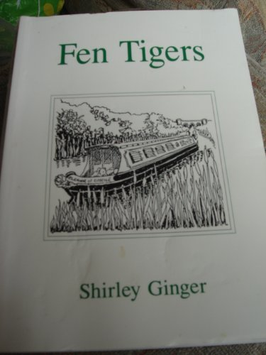 FEN TIGERS: Ginger, Shirley