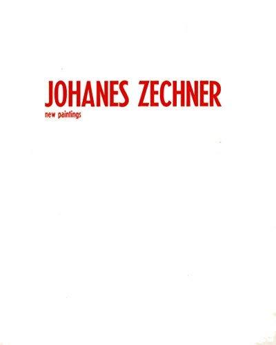 Johanes Zechner, new paintings,: HEYMER K -