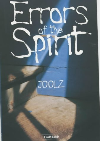 Errors of the spirit