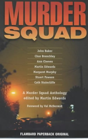 9781873226513: Murder Squad