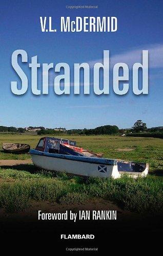 9781873226742: Stranded