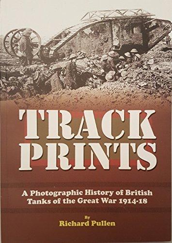 9781873257999: Track Prints
