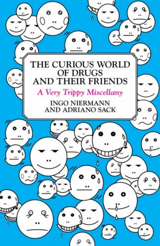 9781873262214: Curious World of Drugs and Their Friends, The: A Very Trippy Miscellany