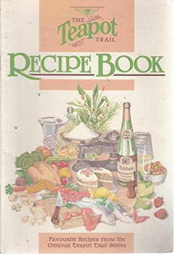 9781873293560: Teapot Trail: Recipe Book 1