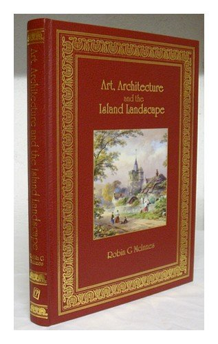 9781873295182: Art, Architecture and the Island Landscape