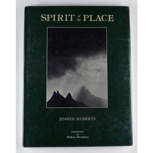 9781873319024: Spirit of the Place