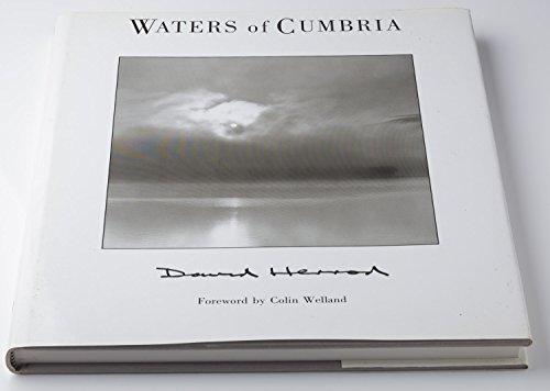 9781873319130: Waters of Cumbria