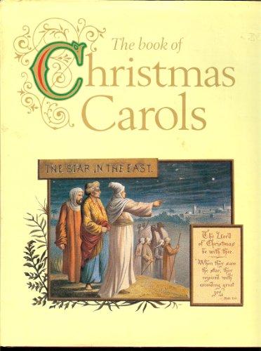 9781873329214: A Book of Christmas Carols