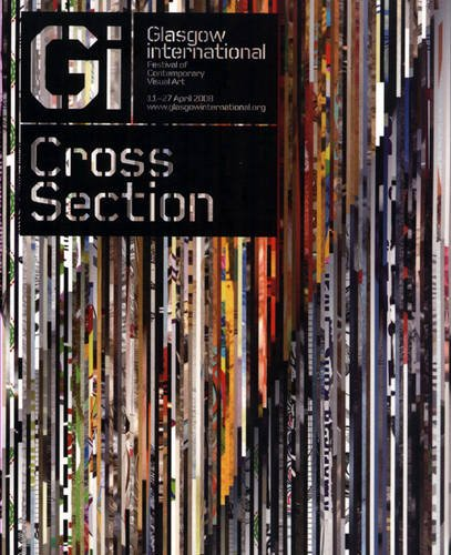 Cross Section: Glasgow International Festival of Contemporary: Frei, Luca, Gilligan,