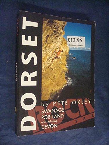 9781873341209: Dorset (Rock Fax)