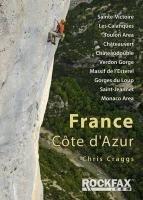9781873341322: FRANCE:COTE D'AZUR