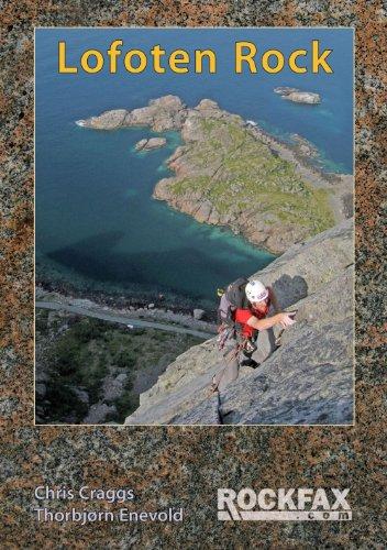 9781873341667: Lofoten Rock: Rock Climbing Guide