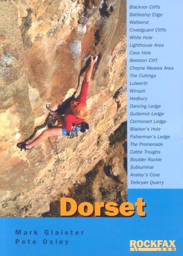 9781873341902: Dorset