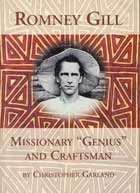 9781873372135: Romney Gill: Missionary, Genius and Craftsman