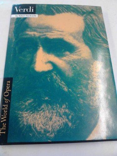 9781873376614: Verdi (World of Opera)