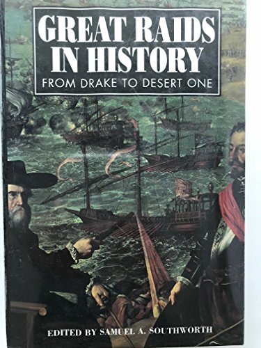 9781873376782: Great Raids in History: From Drake to Desert One