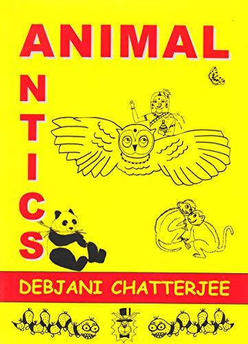 9781873378038: Animal Antics