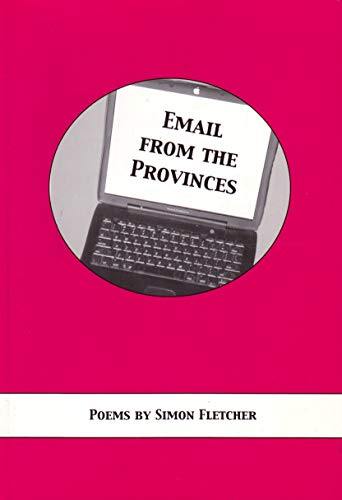 Email from the Provinces: Simon, Fletcher