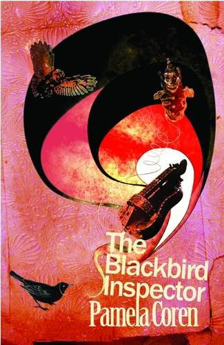 The Blackbird Inspector: Coren Pamela