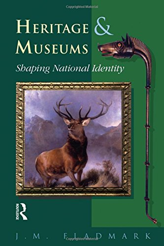 9781873394410: Heritage and Museums: Shaping National Identity