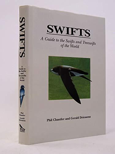 9781873403310: Swifts