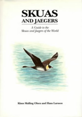 9781873403464: Skuas and Jaegers