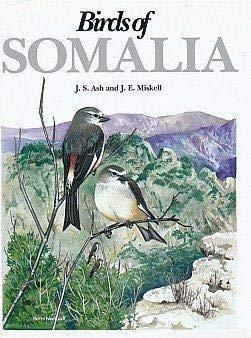 9781873403587: Birds of Somalia