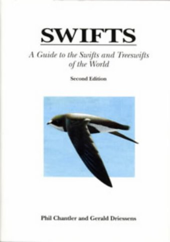 9781873403839: Swifts (Birds of the World)