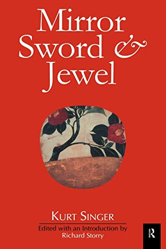 9781873410691: Mirror, Sword and Jewel