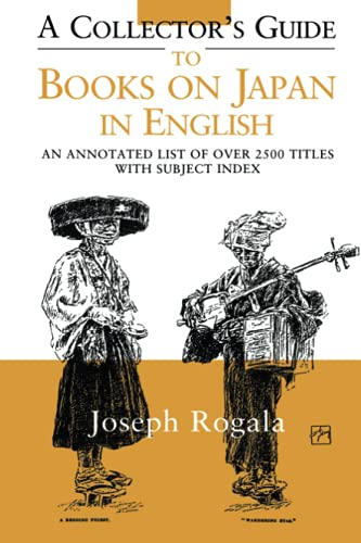 9781873410912: A Collector's Guide to Books on Japan in English: An Annotated List of Over 2500 Titles with Subject Index (Annotated Japan Library)