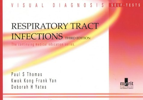 Visual Diagnosis Self-Tests in Respiratory Tract Infection: Thomas, P.