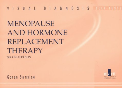 Menopause and Hormone Replacement Therapy: Samsioe, Goran