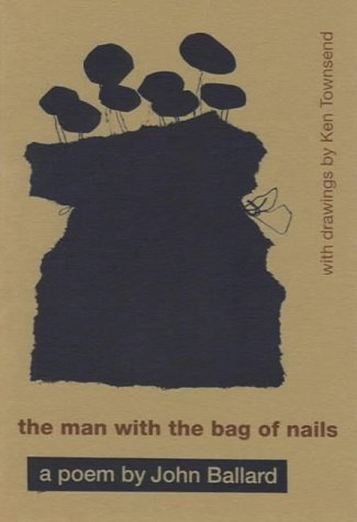 9781873422182: The Man with the Bag of Nails (Pickpockets)
