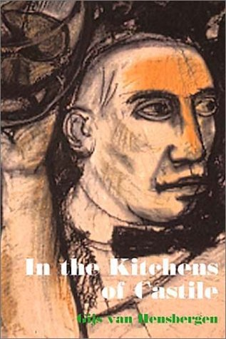 9781873429044: In the Kitchens of Castile (Pallas Athene Editions)