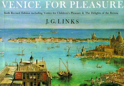 9781873429273: Venice for Pleasure