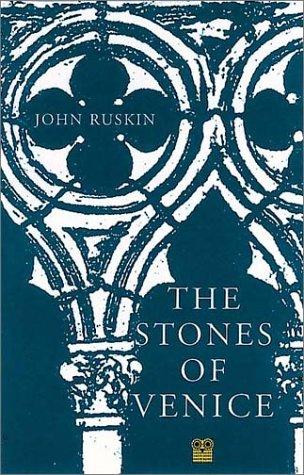 9781873429457: The Stones of Venice