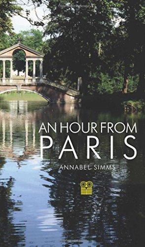 An Hour From Paris: Annabel Simms