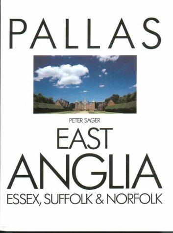 9781873429679: East Anglia (Pallas guides)